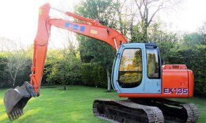 Excavator & Plant Hire